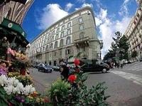 Фото отеля Hotel Savoy Roma