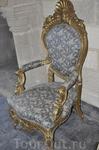 Мебель во дворце Великих магистров