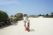 Приехали на загадочный остров Иль-де-Ре