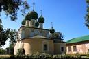 Углич - жемчужина Ярославской области