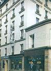 Фотография отеля Central Hotel Paris