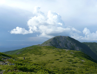 Гора Облачная