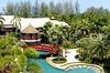 Фотография отеля The Hot Spring Beach Resort & Spa