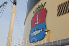 герб города Кеми