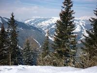 гора Шмиттенхеэ в Цель-ам-Зее