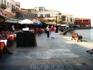 Ханья - мой любимый город на острове. Очень красивый и уютный. Я имею в виду его старую часть, что так похожа на Венецию. В далеком 1252 году венецианцы ...