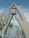 Фотография Площадь с Часовой Башней