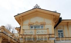 Музей «Дом И.А. Милютина»