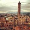 Фотография Башни Болоньи