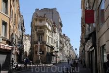 Марсельские улочки