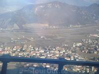 виды, район Венето, по пути в аэропорт