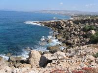 Кипрское прекрасное море