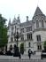 В этом здании рассматриваются гражданские дела, некоторые из которых имеют широкий общественный резонанс, например, такие как бракоразводный процесс Пола ...