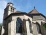 Собор Святого Петра  в Женеве или Женевский собор. Cathédrale Saint-Pierre de Genève, Женевский собор — одна из первых церквей кальвинизма, с 1535 года ...