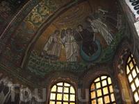 Знаменитые мозаики Ровенны
