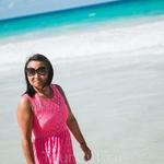Доминикана. Пляж Манако
