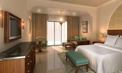 Double Tree By Hilton Marjan Island Resort And Spa