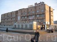 Фото отеля Витязь, Ивангород