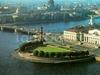 Фотография Стрелка Васильевского острова
