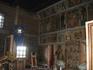 Часть иконостаса церкви Преображения