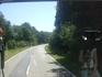 Дорога к озеру