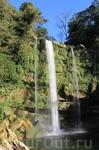 Далее наш путь лежал к водопаду Мисоль-Ха