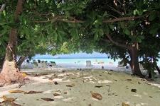 Пляж Бьяду