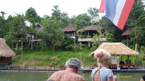 Север тайланда отзывы