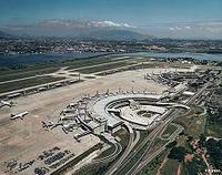 Международный аэропорт Галеан