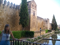 Римские стены