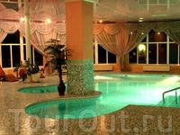 Spa-Отель Крокус