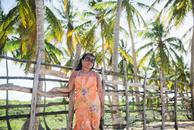 Доминикана Фотосессия на пляже Манако.