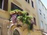 Озеленение балконов Пулы
