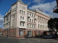 Старинные здания