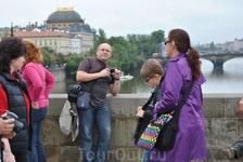 Фото 119 рассказа Чехия-Прага Прага