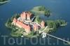 Фотография Тракайский замок