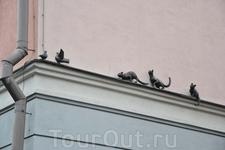 Улица Федоровский ручей.