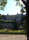 Фотография отеля Горячий Ключ (санаторий)