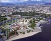 Фотография Петропавловская крепость
