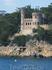 В этом замке живет знатная испанская семья.