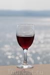 Хорватское вино.