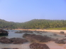 Пляж Кола. Его единственный недостаток который можно пережить спокойно ,это камни в море.Всё остальное РАЙ...