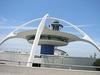 Фотография Международный аэропорт Лос-Анджелес