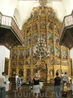 иконостас собора