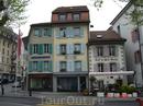 Cafe du Vieil Ouchy