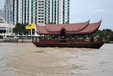 Бангкок!