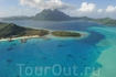 Bora Bora iz verteleta
