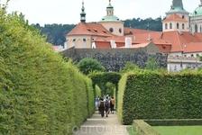 Фото 199 рассказа Чехия-Прага Прага