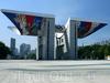 Фотография Сеульский Олимпийский парк