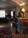Millestgarden - лосиная ферма, отель и ресторан в Дюведе
